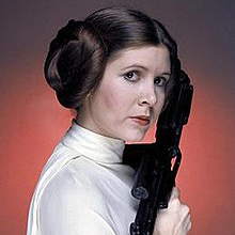 Leia Headshot